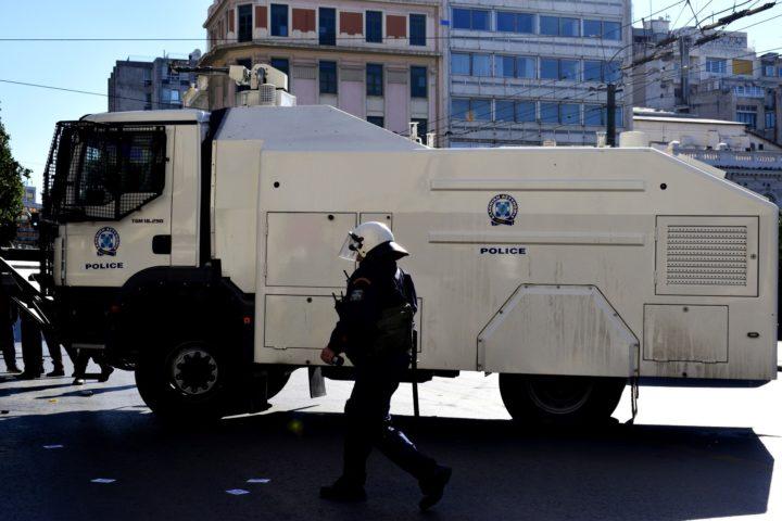 «Όχι αστυνομία στα πανεπιστήμια» λένε και οι αστυνομικοί