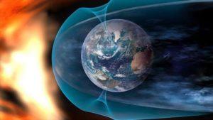 Η μαγνητόσφαιρα της Γης μπορεί να δημιουργήσει νερό στη Σελήνη