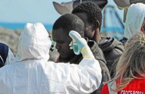 #MailBombing a mezzogiorno: verità e giustizia per Abdallah Said e stop navi quarantena