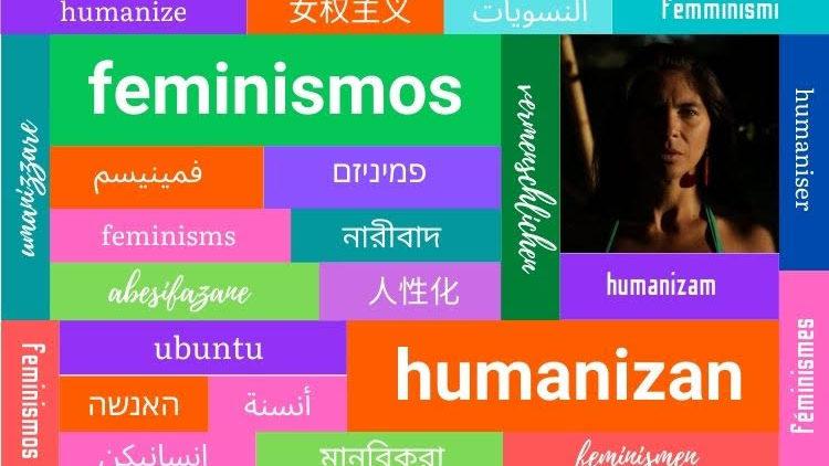 Des féminismes qui humanisent. 07- Entretien avec Mariposa Blanca