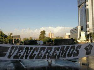 Denuncian escasa información en el proceso constituyente chileno