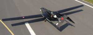 Vorbereitung auf den Drohnenkrieg