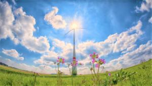 Eine Welt auf Basis 100% Erneuerbarer Energien ist möglich und notwendig