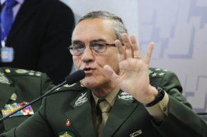 """Eduardo Villas Boas: """"Forze Armate brasiliane fecero pressioni sul Tribunale Supremo Federale per tenere Lula in carcere"""""""