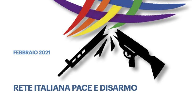 Proposte Pace e Disarmo