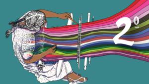II Congreso Mesoamericano y del Caribe de Culturas Vivas Comunitarias amplía período de inscripción