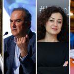 """147 yazardan Boğaziçi öğrencilerine destek: """"Aşağı bakmayacağız"""""""