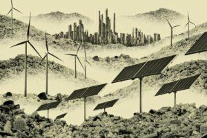 Εκδήλωση: Ταμείο Ανάκαμψης – αντιπροτάσεις από τα κάτω
