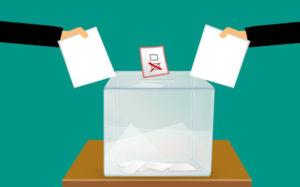 Entscheidung erst im zweiten Wahlgang