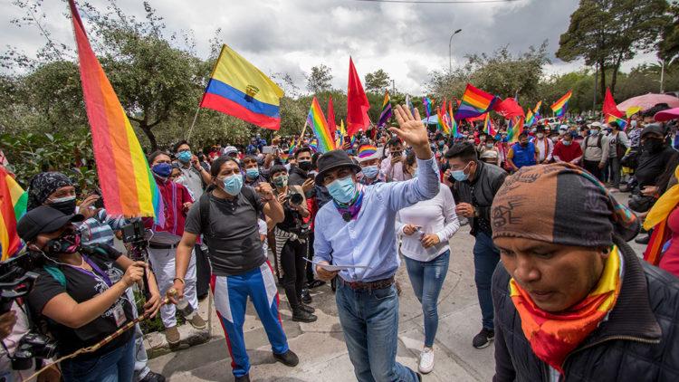Ecuador, il 100% dei voti da ricontare nel Guayas e il 50% in altre 16 province