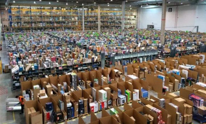 Amazons Corona-Bilanz: Zeit für eine Übergewinnsteuer