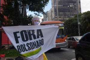 NÃO VOU ME ADAPTAR II – Da trajetória do caos até Bolsonaro e além