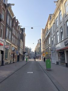 Dutch court REINSTATES coronavirus curfew in break-neck reversal of earlier order to end 'illegitimate' policy