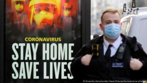 Coronavirus hoy: Reino Unido detecta nueva mutación en la variante británica