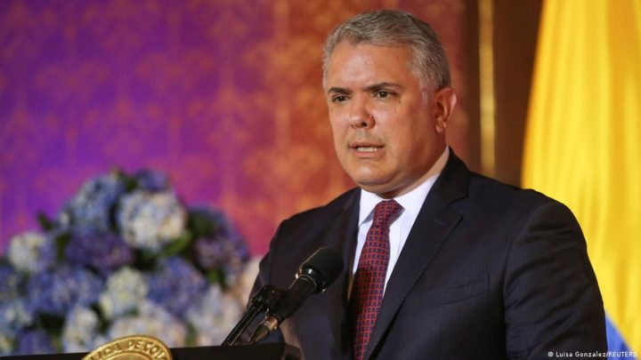 Colombia to grant temporary status to one million undocumented migrants from Venezuela