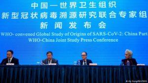 OMS: fuente animal de virus del COVID-19 sigue sin identificar en Wuhan
