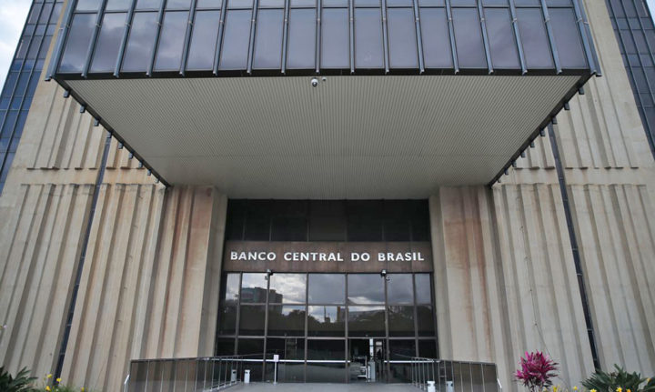 No to the privatization of the Brazilian Central Bank