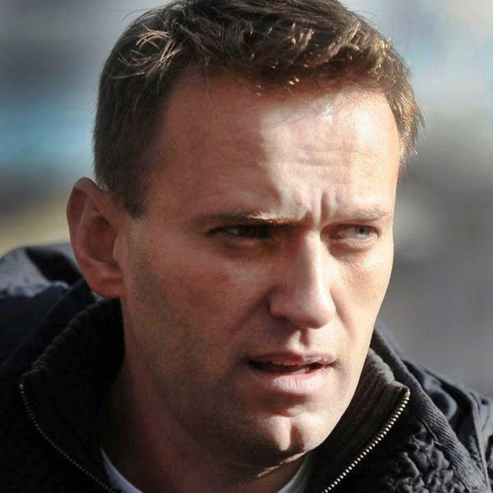 Amnesty International statement on Aleksei Navalny