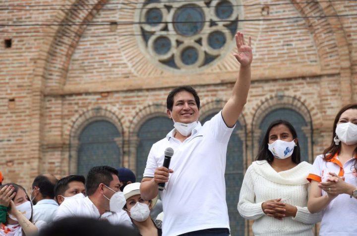 Will Andrés Arauz Be the Next President of Ecuador?