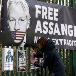 Des parlementaires belges écrivent au gouvernement britannique à propos de Julian Assange