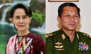 O Golpe em Mianmar