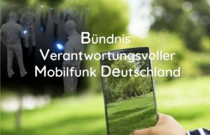 Über 150 Bürgerinitiativen und Vereine kritisieren 5G-Dialoginitiative der Bundesregierung