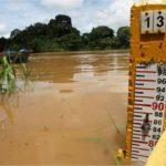 Rio Branco em situação de emergência devido à cheia do Rio Acre
