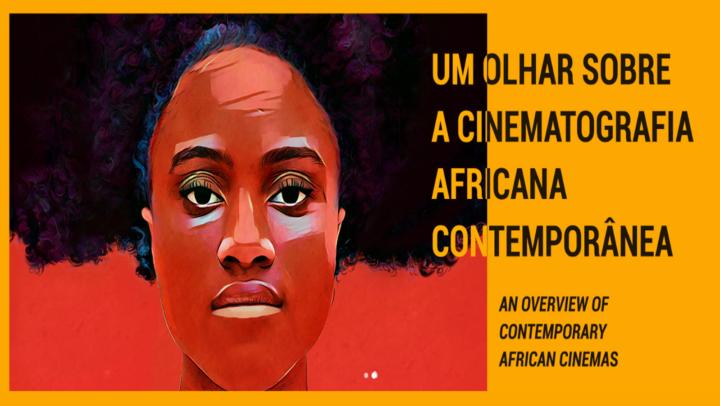 Cinemas africanos: curso online e gratuito