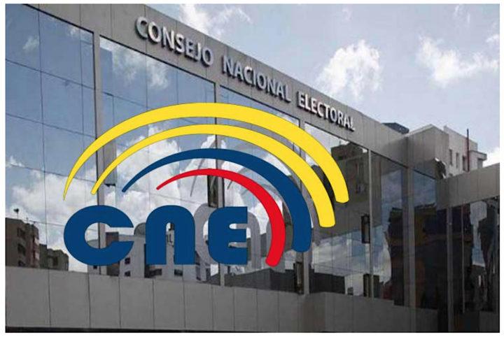 Ecuador: Sin el recuento de votos acordado, el Consejo Nacional Electoral proclama oficialmente candidaturas que van a 2da. vuelta