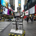 2020 évi felmérésnek legfontosabb eredményei a gyilkos robotokkal kapcsolatos attitűdökről