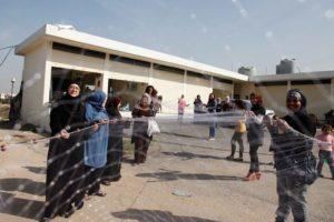 Refugiados sírios no Líbano sofrem grande impacto pela crise econômica e da COVID-19