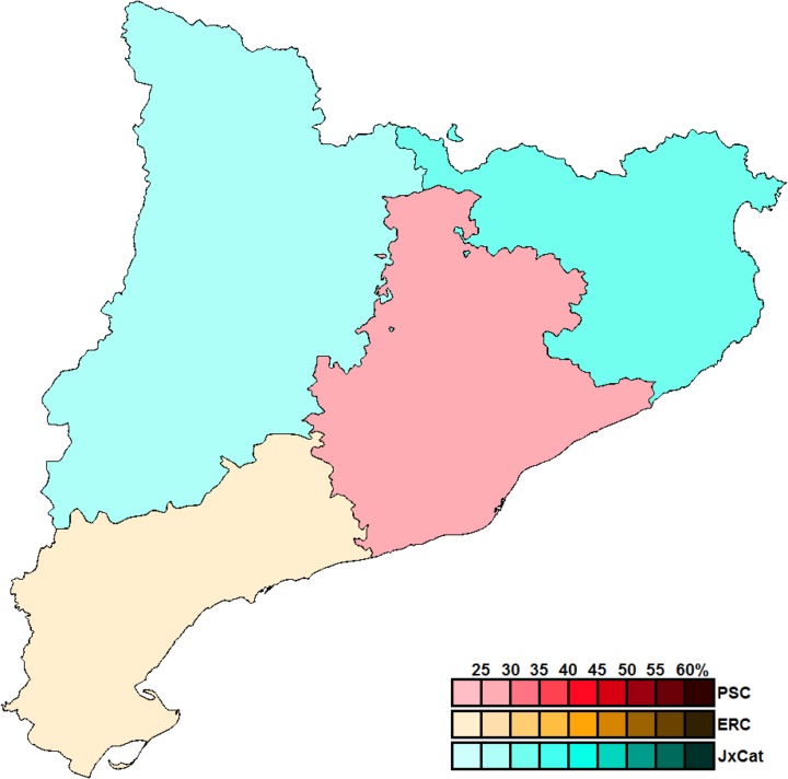 Elections in Catalonia: What Now?