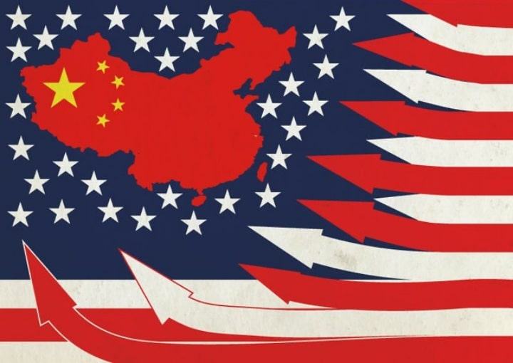 A New Cold War with China
