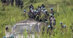 """Congo, reporter locale: """"i nostri morti non contano"""""""
