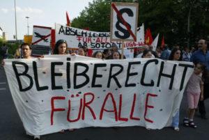 Wegweisendes Urteil: OVG Münster stoppt Abschiebungen nach Griechenland