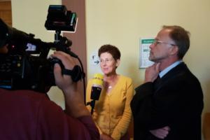 Ärztin Kristina Hänel reicht Verfassungsbeschwerde ein