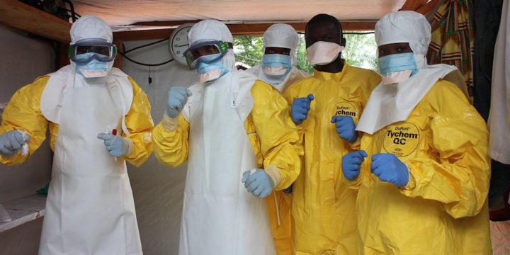 Afrikas beachtlicher Sieg über Ebola