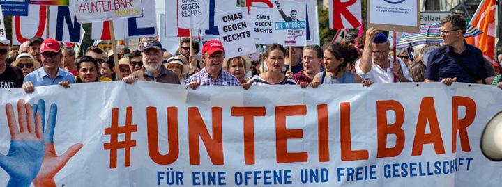 Olívia Wenzel e o racismo na Alemanha