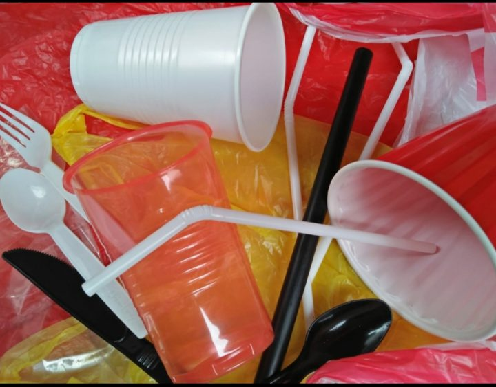 For the Love of Mother Earth: Break Up with Single-Use Plastics on Valentine's Day