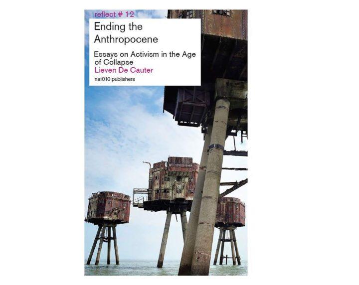 El fin del Antropoceno