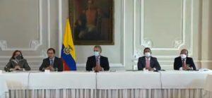 Denuncian graves decisiones en contra de la democracia en Colombia