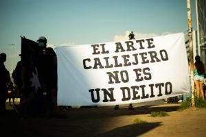 Chile: Justicia por Francisco Martínez, joven asesinado por la policía chilena