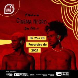 Negritude, decolonialidade e sétima arte na II Mostra de Cinema Negro de São Félix
