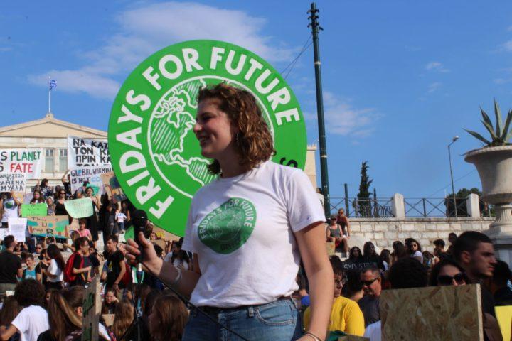 Παγκόσμια απεργία για την κλιματική κρίση: 19 Μαρτίου 2021