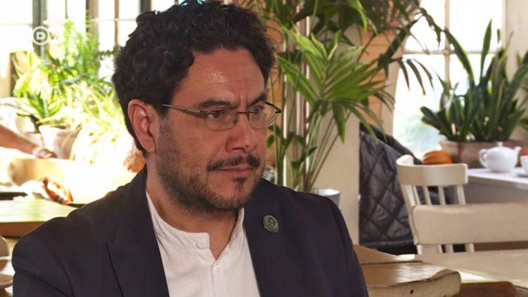 Ivan Cepeda Castro «El proceso de paz, la llave para el futuro de Colombia»