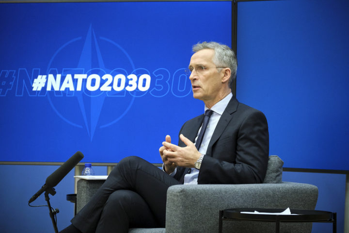 NATO 2030 – United for a New Era