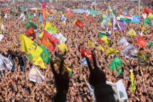 Libertà per Ocalan. Le comunità curde si mobilitano
