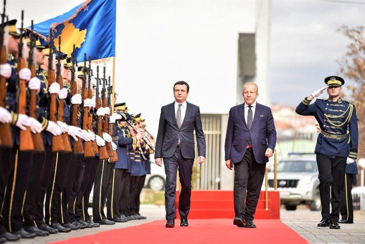 Elezioni in Kosovo, vince Vetëvendosje