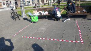 Lorena Fornasir, la donna che cura i piedi dei migranti giunti a Trieste: denunciato il marito