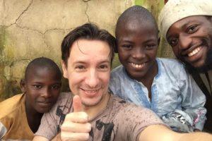 L'anomalo rapimento di Luca Attanasio, ambasciatore italiano in Congo Orientale